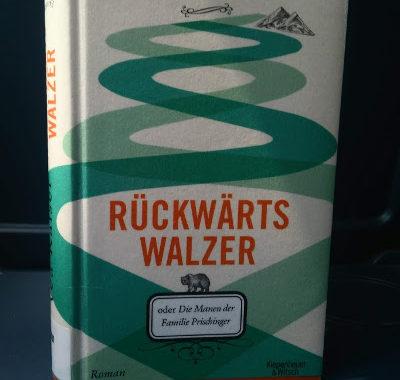 Rückwärtswalzer // Vea Kaiser