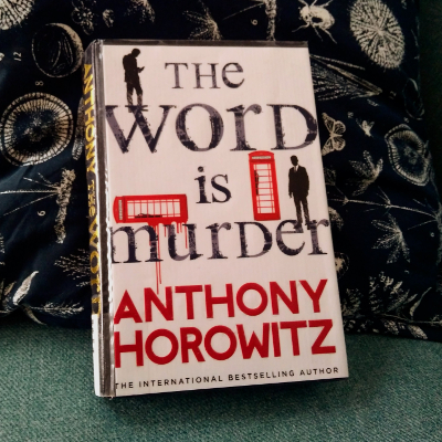 The Word is Murder // Anthony Horowitz