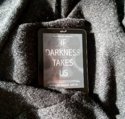 If Darkness Takes Us // Brenda Marie Smith