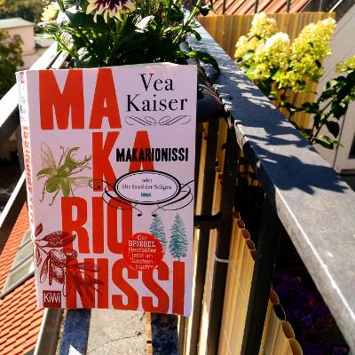 Makarionissi // Vea Kaiser
