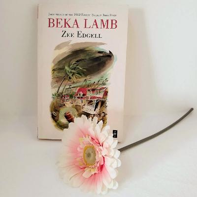 Beka Lamb // Zee Edgell