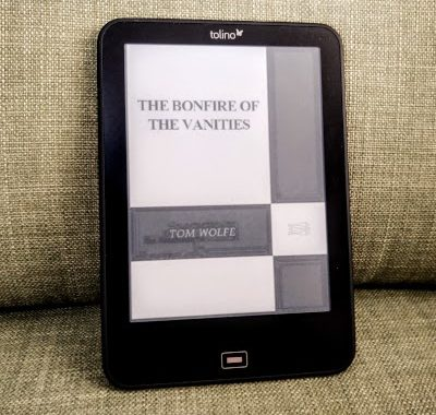 The Bonfire of the Vanities // Tom Wolfe
