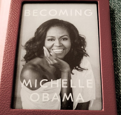 Becoming // Michelle Obama