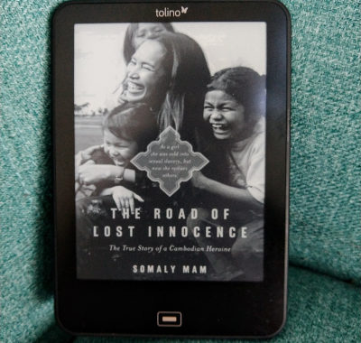 The Road of Lost Innocence // Somaly Mam
