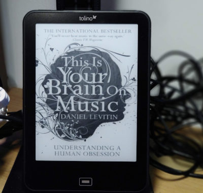 This Is Your Brain On Music // Daniel J. Levitin