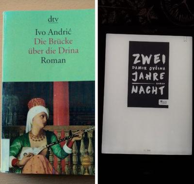 Bosnien Bücher