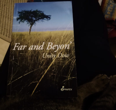 Far and Beyon' // Unity Dow