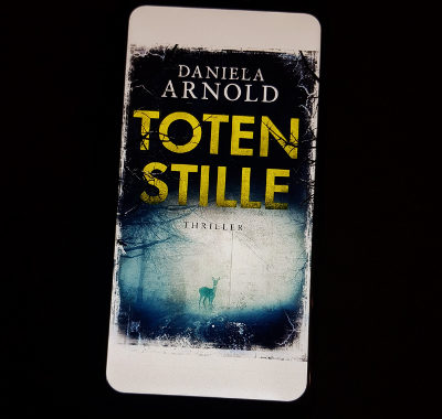 Totenstille // Daniela Arnold