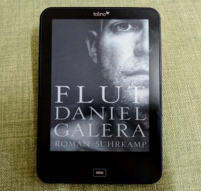 Flut // Daniel Galera
