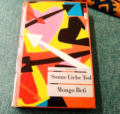 Sonne Liebe Tod // Mongo Beti
